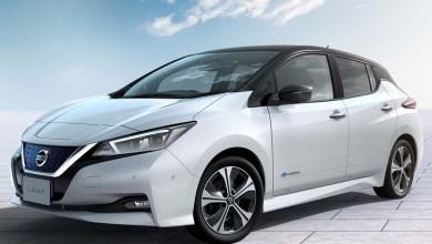 Photo of Tout sur la nouvelle Nissan Leaf