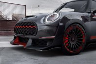 Mini John Cooper Works GP Concept 2017