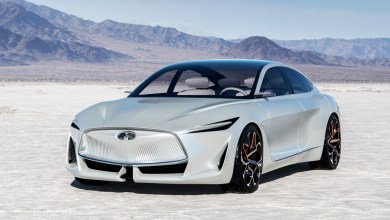 Photo of Detroit 2018 : Infiniti dévoile le concept Q Inspiration