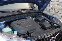 Moteur Volvo XC40 R-Design First Edition 2018