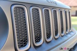 Jeep Renagade 2018