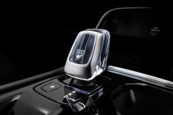 New Volvo XC40 Inscription - interior detail