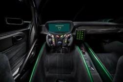 Brabham BT62 2018