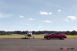 Peugeot 508 profil rouge ultimate Gt Line