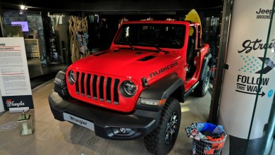 Photo of Jeep Around : prolongez les vacances au MotorVillage