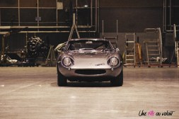 Ferrari, 275 GTC, avant, calandre, rétromobile, luxe
