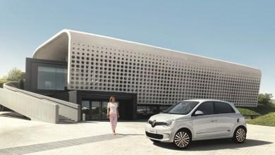 Photo of Renault : la Twingo se refait une beauté