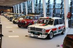 Rétrospective 60 ans Mini Rétromobile 2019