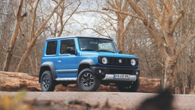 Photo of Essai Suzuki Jimny : le cœur a ses raisons…
