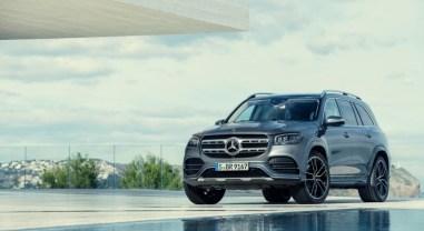 Mercedes GLS 2019 6