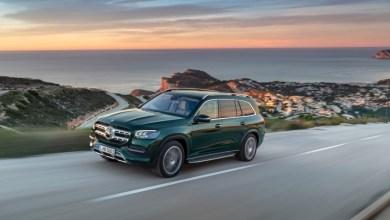 Photo of Mercedes GLS : opulence assumée