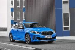 BMW Série 1 jantes nouveauté avant