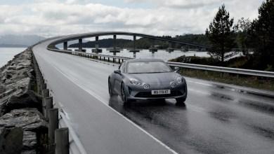 Photo of Alpine A110 S : la version la plus radicale de la gamme se dévoile