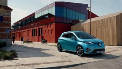 Photo of Renault Zoé (2019): progrès à tous les niveaux