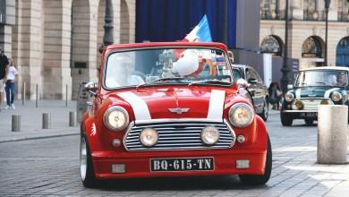 Photo of Traversée de Paris 2019: beau succès pour la balade estivale