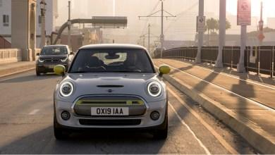 Photo of [Salon de Francfort] Mini Cooper SE(2019): l'électrique, c'est fantastique!