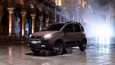 Photo of Fiat Panda Trussardi (2019) : la citadine joue les fashionistas