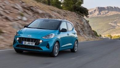 Photo of Salon de Francfort : la Hyundai i10 s'offre une nouvelle génération