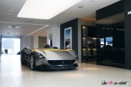 Road-Trip Ferrari Paris-Mulhouse Monza SP1 supercar luxe SF Grand Est