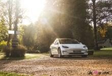 Photo of Essai Tesla Model 3 Performance : voyage supersonique