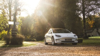 Photo of Essai Tesla Model 3 Performance : voyage supersonique