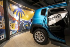 Exposition Jeep World Tour Motor Village Paris0221