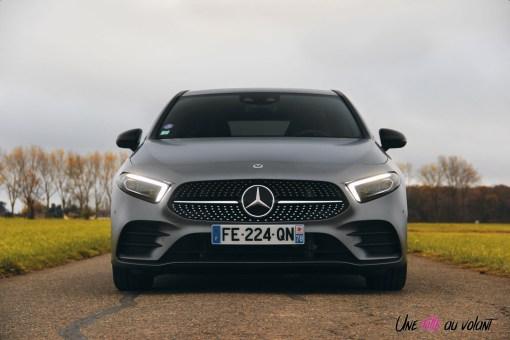Essai Mercedes Classe A 0285