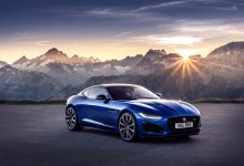 Photo of Jaguar F-Type restylée (2019) : l'âge de raison