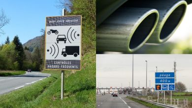 Photo of Radars, malus… ce qui vous attend en 2020