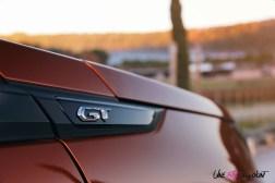 Photo essai logo Peugeot 2008 2 GT 2019