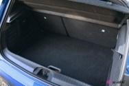 Photo essai Renault Clio 5 2019 coffre