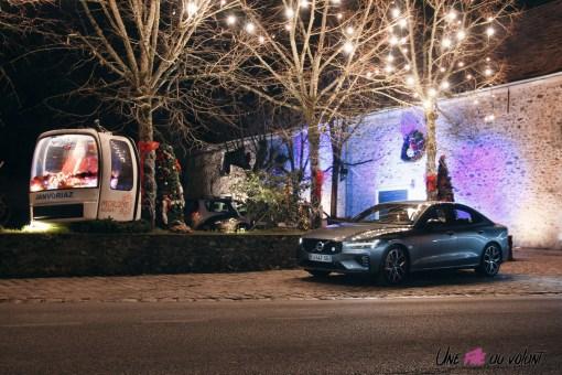Photo Essai Volvo S60 Polestar Engineered