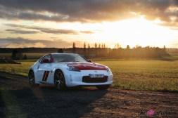 Photos Essai Nissan 370Z 50me anniversaire V6 essence 328 chevaux