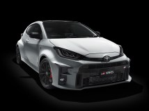 Photos Toyota GR Yaris 2020