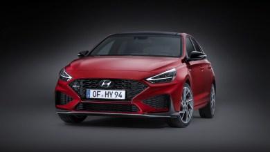 Photo of Salon de Genève 2020: nouveau visage pour la Hyundai i30