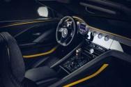 Photos Bentley Mulliner Bacalar 2020 intŽrieur