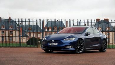 Photo of Essai Tesla Model S Grande Autonomie : TGV en première classe