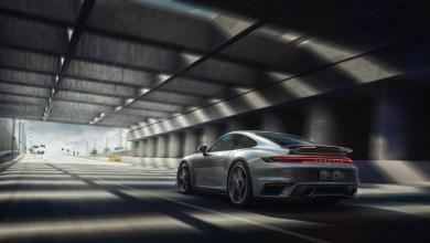 Photo of Porsche 911 Turbo S: la plus puissante des 992