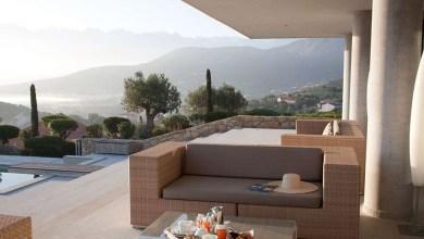 Photo of Hôtel La Villa Calvi : réveil avec vue