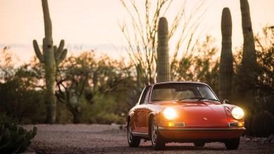 Photo of Les dix modèles Porsche les plus emblématiques