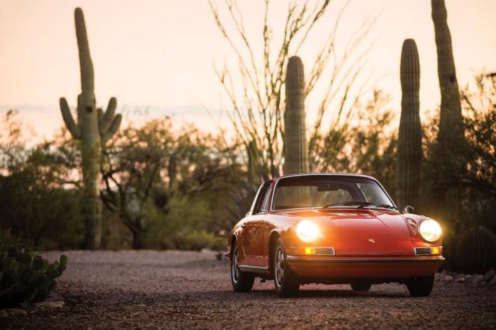 Porsche 911 type 901