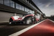 Porsche 919 Hybrid Evo, Porsche LMP Team