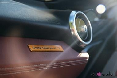 Photos Mazda MX-5 Eunos Edition 2020 plaque numŽrotŽe intŽrieur
