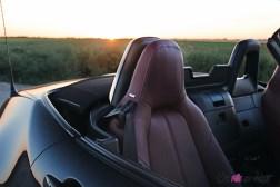 Photos Mazda MX-5 Eunos Edition 2020 siges