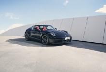 Photo of Porsche 911 Targa : la plus belle de l'été ?