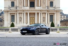 Photo of Essai Aston Martin DB11 : Anglaise au cœur d'Allemande