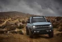 Photo of Ford Bronco : l'anti-Jeep Wrangler