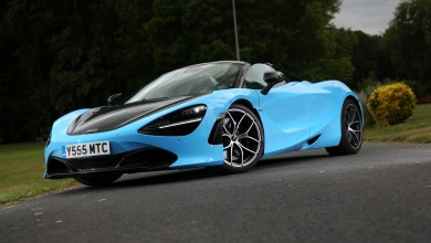 Photo of Essai McLaren 720S Spider : filer à l'Anglaise