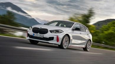 Photo of BMW 128ti : régime moteur