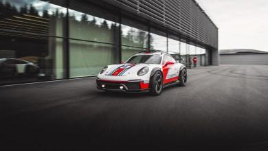 Photo of Porsche Unseen : 15 concept-cars secrets enfin dévoilés